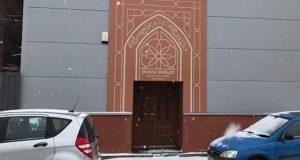 خون جمادینے والی سردی، برطانیہ کی مساجد بے گھروں کیلیے کھول دی گئیں