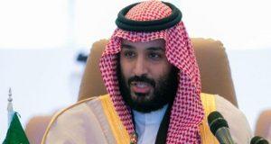 ایران نے ایٹم بم بنایا تو ہم بھی ایسا ہی کریں گے، سعودی ولی عہد
