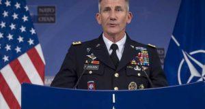 روس افغان طالبان کو ہتھیار فراہم کر رہا ہے، امریکا