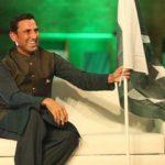 یونس خان ستارہ امتیاز ملنے پر شکرگزار، قوم کو یوم پاکستان کی مبارکباد