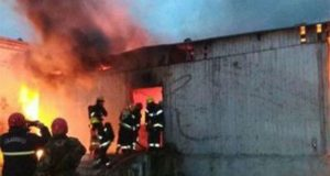 آذر بائیجان میں ترکِ منشیات کے مرکز میں آتشزدگی سے 26 افراد ہلاک