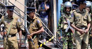سری لنکا میں مسلم کُش فسادات کے بعد سوشل میڈیا پرپابندی عائد