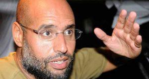 معمر قذافی کے بیٹے سیف الاسلام لیبیا کے صدارتی انتخابات میں حصہ لینے کو تیار