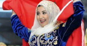 مراکشی دوشیزہ باحجاب مس عرب قرار