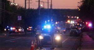 امریکا میں بم حملوں کے ماسٹر مائنڈ نے خود کو دھماکے سے اڑا لیا
