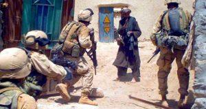 افغانستان میں سیکیورٹی فورسز کے آپریشن میں 63 دہشت گرد ہلاک