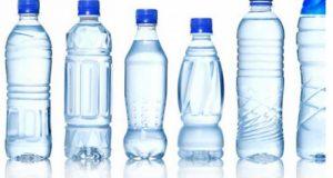 پانی کی بوتلوں میں پلاسٹک کے ذرات کی موجودگی کا انکشاف