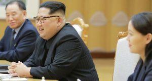 شمالی کوریا کا جوہری ہتھیار ختم کرنے کا عندیہ
