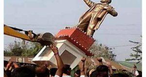 بھارت کی مختلف ریاستوں میں بی جے پی اور کمیونسٹ پارٹی کے کارکنوں میں جھڑپیں