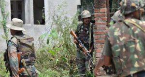 مقبوضہ کشمیر میں بھارتی فوج نے مزید 4 کشمیریوں کو شہید کردیا