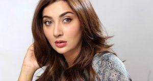 اداکارہ عائشہ خان کا شوبز انڈسٹری کو خیرباد کہنے کا اعلان