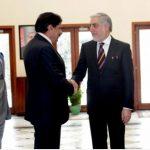 طالبان افغان حکومت کی مذاکرات کی نئی پیش کش قبول کرلیں، پاکستان