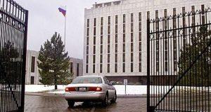 امریکا کا 60 روسی سفارت کاروں کو ملک چھوڑنے کا حکم