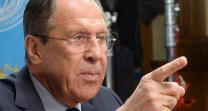 روس کا 60 امریکی سفارت کاروں کو ملک چھوڑنے کا حکم