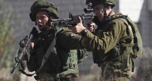 اسرائیلی فوج کی فائرنگ سے 15 فلسطینی شہید، 1100 سے زائد زخمی