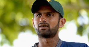 time icon  07 مارچ ، 2018 فیضان لاکھانی  Facebook  Twitter  GooglePlus شعیب ملک 300 ٹی ٹوئنٹی میچز کھیلنے والے پاکستان کے پہلے کھلاڑی بن گئے