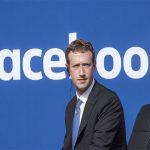 فیس بک کو ایک دن میں 6 ارب ڈالرز کا نقصان