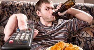 ہارٹ اٹیک موٹاپے سے نہیں غیر متحرک رہنے سے ہوتا ہے، تحقیق