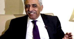 پی ایس ایل فائنل کراچی میں ہی کرائیں گے، گورنر سندھ