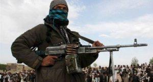 افغان طالبان کا غیر ملکی فوجی مشیر گرفتار