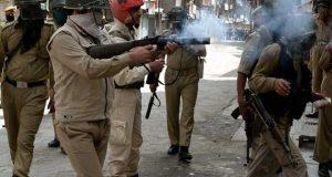 مقبوضہ کشمیر میں بھارتی فوج کی فائرنگ سے 6 کشمیری شہید
