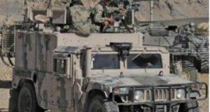 افغان صوبہ ہلمند میں بم دھماکے میں 2 پولیس اہلکار ہلاک