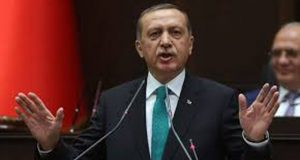 ترکی نے شامی علاقے پر قبضہ حاصل کرلیا