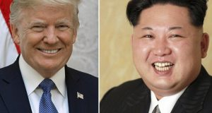 شمالی کوریا کے سربراہ کی امریکی صدرکوملاقات کی دعوت، ٹرمپ نے حامی بھرلی
