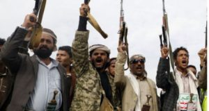سعودی حکام اور حوثی باغیوں کے درمیان خفیہ مذاکرات کا انکشاف