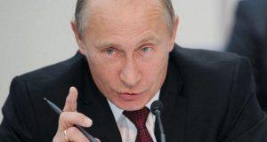 روس نے طالبان کو اسلحہ فراہم کرنے کا امریکی الزام مسترد کردیا