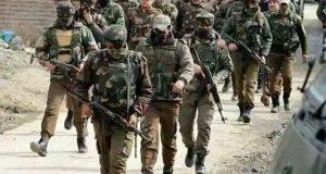 مقبوضہ کشمیر میں بھارتی فوج نے مزید 4 کشمیری نوجوانوں کو شہید کردیا
