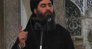عراق میں داعش کے سربراہ کی بہن کو سزائے موت کا حکم