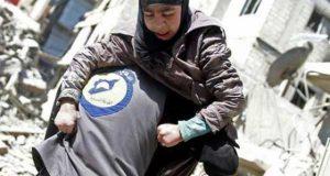 شام کے علاقے غوطہ کی صورت حال قطعی ناقابل قبول ہے، اقوام متحدہ