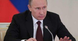 ولادی میر پیوٹن چوتھی بار روس کے صدر منتخب