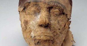 مصر سے دریافت ہونے والی چار ہزار سال پرانی ممی کا معمہ حل