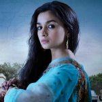 عالیہ بھٹ کی فلم''راضی''کا ٹریلر جاری