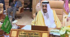 شاہ سلمان نے عرب لیگ اجلاس کا نام 'بیت المقدس سمٹ' رکھ دیا