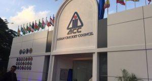 ایشیا کرکٹ کپ بھارت سے یواے ای منتقل