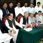 عام انتخابات کیلئے پاکستان تحریک انصاف۔ مروت اتحاد گروپ کا اتحاد
