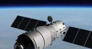 چینی خلائی تجربہ گاہ زمین کے مدار میں داخل ہوتے ہی ٹکڑے ٹکڑے ہوجائے گی
