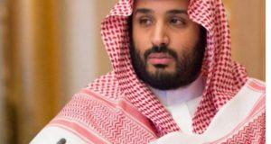 اسرائیل اور فلسطین کو اپنی اپنی سرزمین کا حق حاصل ہے، سعودی ولی عہد