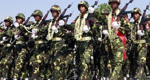 اقوامِ متحدہ نے میانمار کی فوج کو بلیک لسٹ کردیا