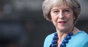 برطانیہ کا شام تنازع پر امریکا کی حمایت کا امکان