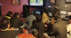بھارت میں میچ دیکھنے سے روکنے پر نوجوان نے خودکشی کرلی