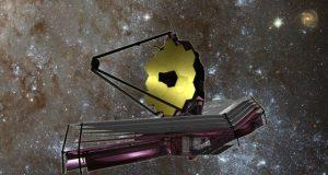 ناسا کی جدید ترین دوربین، قیمت 9 کھرب روپے