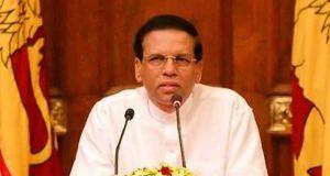 سری لنکا کے صدر نے پارلیمنٹ کو معطل کر دیا