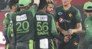 ٹی 20 رینکنگ میں پاکستان نے ٹاپ پوزیشن مستحکم کرلی