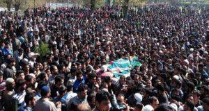 مقبوضہ کشمیر میں بھارتی فوج کی فائرنگ سے زخمی نوجوان دم توڑ گیا