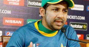 سرفراز احمد کی کھلاڑیوں کو سہل پسندی سے بچنے کی ہدایت