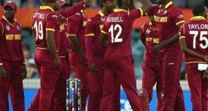ویسٹ انڈین کرکٹ ٹیم کا 12سال بعد پہلا دورہ پاکستان